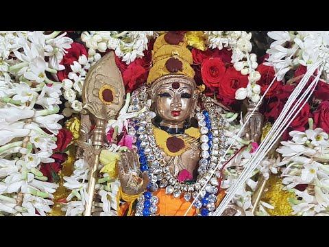 arulmigu-valli-devasena-sametha-subramaniyar-thirukalyanam-|-kandasashti