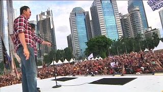 Video 'Ahok' leads Jakarta polls download MP3, 3GP, MP4, WEBM, AVI, FLV Juli 2017