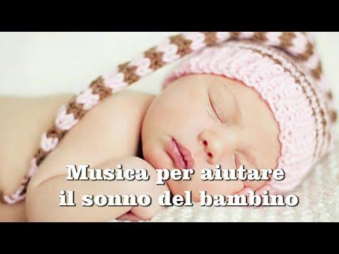 Ninna Nanna bambino mio - Un'ora di musica per aiutare il bambino a dormire con il canto dei delfini
