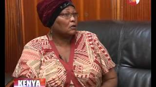 Vioja Mahakamani's magistrate Lucy admits to good pay