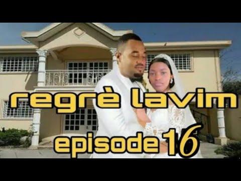 Download #Regrèlavimepisode16 Regrè lavim episode Fin /christella/Mama/Julio/Madame christina/