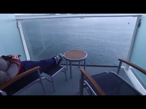 Royal Caribbean Harmony Of The Seas Deck 7 Superior Ocean