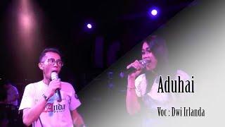 aduhai - Dwi - OM Irlanda - Live In Kemitir Sumowono