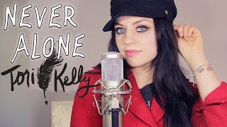 Never Alone - Tori Kelly | Mackenzie Morgan Cover