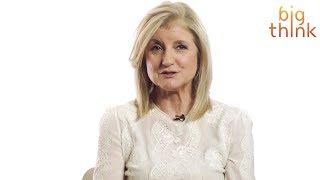 Arianna Huffington on Brain Maintenance