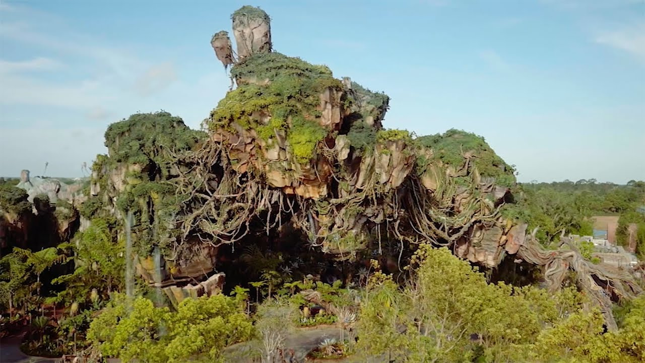 5 Tips for Exploring Pandora – The World of Avatar at Walt Disney World | Expedia