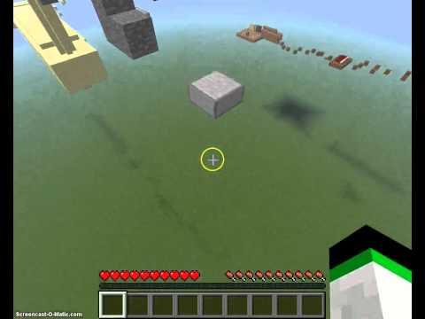 Freeklick YouTube Gaming - Minecraft heimnetzwerk spielen