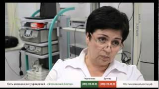видео Лечение рака прямой кишки