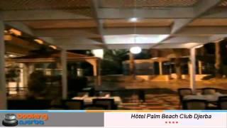 Hotel Palm Beach Club Djerba