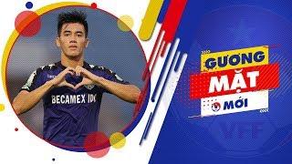 Nguyễn Tiến Linh: Vua phá lưới nội V.League 2018   VFF Channel