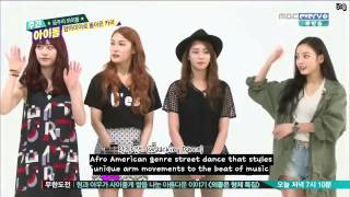Download Video [ENG SUB] Kara on Weekly Idol EP 162 - Part 1 FULL 2014 MP3 3GP MP4