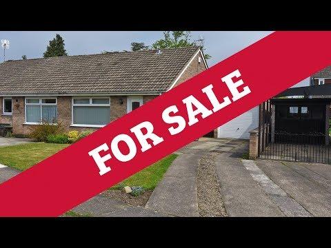 House For Sale York, UK: 19 Foxton - Preston Baker Estate Agent York