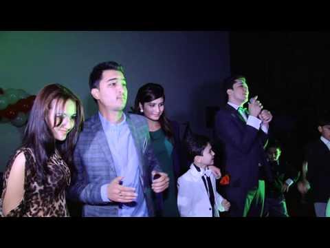 Azat donmezow & S.beater (konsert) 2-nji bolum
