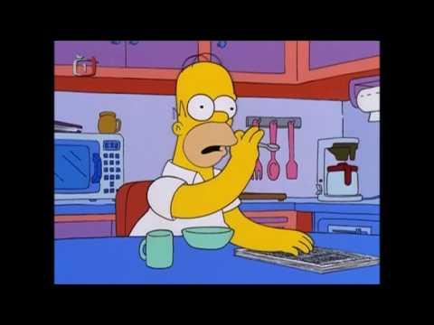 Simpsonovi [Fet]