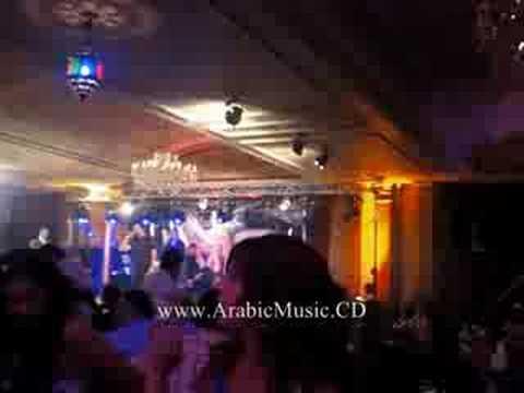 Abu Shhab Singing
