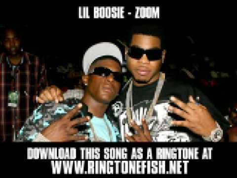 Lil Boosie featuring Yung Joc - Zoom [New HQ Video + Lyrics] - Produced by Mouse for Trill ENT