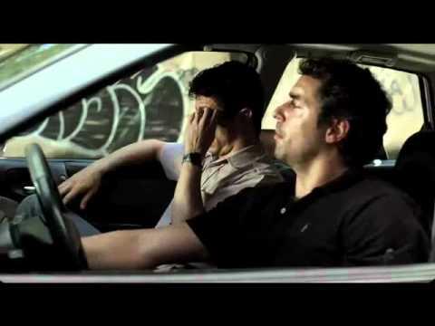 Trailer do filme Assalto ao Banco Central