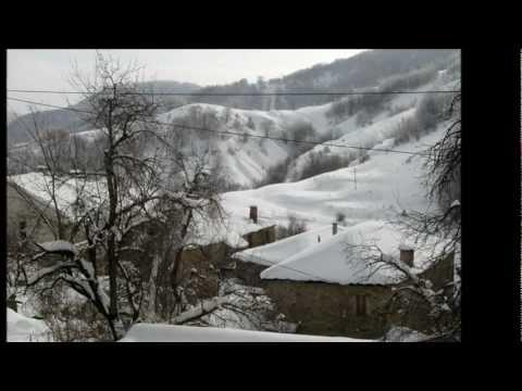 Dardhe, Korce Winter 2012