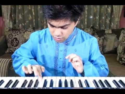 Tayyab Ali Pyar Ka Dushman.....Once Upon A Time...