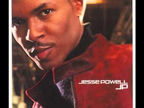 "Jesse Powell ""I'm Leaving"""