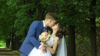 Свадебный клип Антона и Анны (2017)