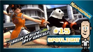 [Spotlight] #15 Tekken Hybrid (PS3)