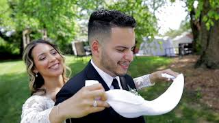 Dannie & Cecy Wedding 2020