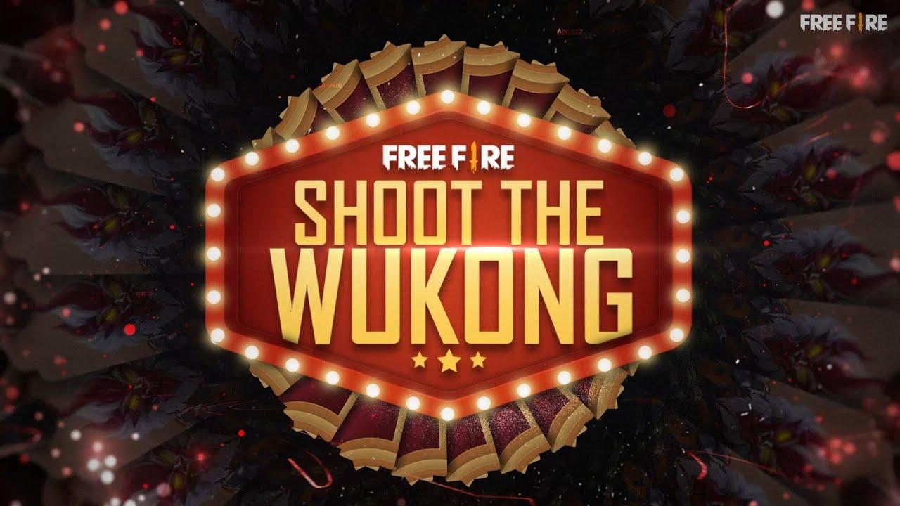 Shoot the Wukong Tutorial | Web Event | Garena Free Fire