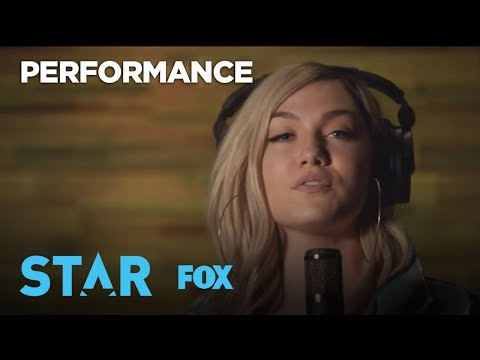 """Believe"" Performance 