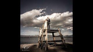 Megan & Peter - Lake Tahoe - 10-1-17