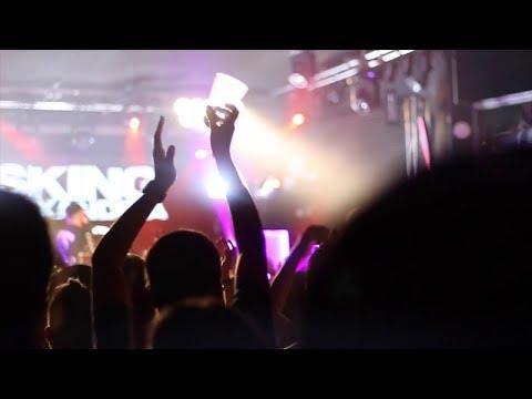 Asking Alexandria - INTO THE FIRE LIVE - Resurrection Tour (Salt Lake City, UT)