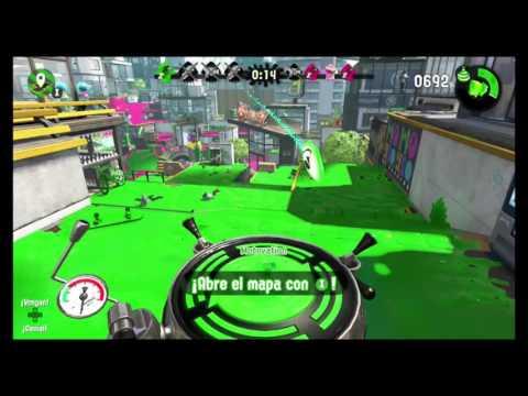 Splatoon 2 Global Testfire - Capítulo 1 - Chilli Games