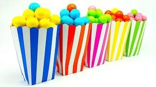 Сюрпризы для детей с игрушками  Ищем игрушки и сюрпризы  Забавные утята для детей  Игрушкин ТВ