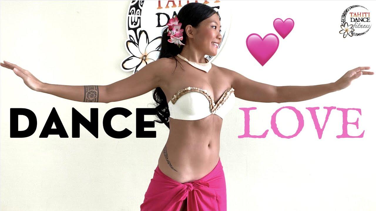 💕 Celebrating LOVE - DANCE Choreography Tutorial - Tapao No Te Here