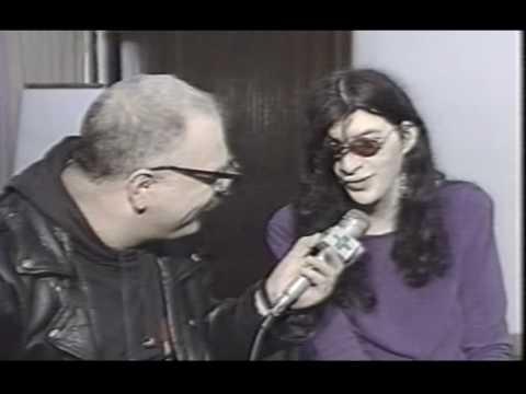 Ramones - SOM POP TV Cultura - Brasil 1991 (PARTE 2)