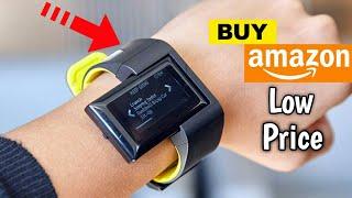 5 Cool Smartphone Gadgets You can Buy on Amazon | HITECH FUTURISTIC GADGETS TECH 2017