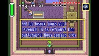 Zelda A Link To The Past - Episode 14.2 - Village des Bandits Partie 2