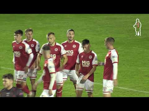 Goal: Ronan Coughlan (vs Wexford 17/09/2021)