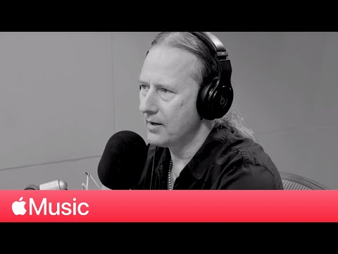 Jerry Cantrell: It's Electric! Interview P1 | Beats 1 | Apple Music