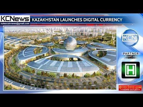 In Kazakhstan government plans to create own cryptocurrency