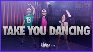 Take You Dancing - Jason Derulo | FitDance Life (Choreography) | Dance Video