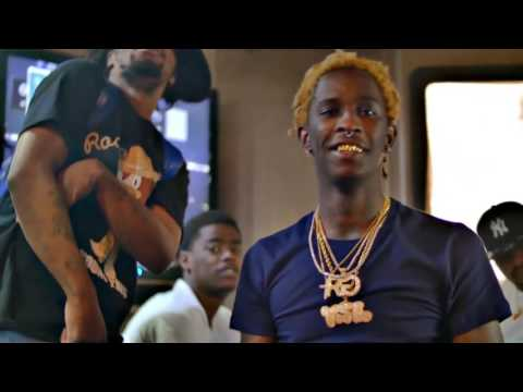 Young Thug   Check Official Music Video