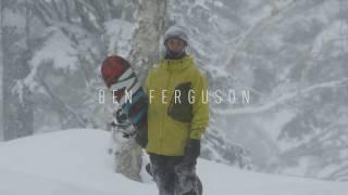 Ben Ferguson Japan Movie 平岡卓 検索動画 12