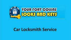 Commercial Locksmith Service in Cheyenne, WY