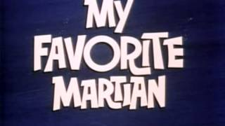My Favorite Martian (Intro) S3 (1965)