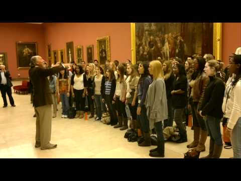 Earth Song (Frank Tichelli) - The Singing Patriots of Germantown Academy