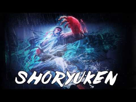 Street Fighter: Ryu - Shoryuken Sound Effect