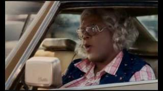 Funny Clip from Madea Goes To Jail