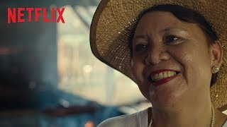 Netflix Celebrates Pinoy Culinary Heroes in its New Delicious Series, Street Food