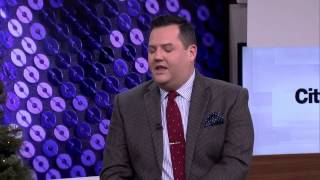 Ross Mathews shows off party looks for less than $100